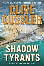 Clive Cussler Shadow Tyrants